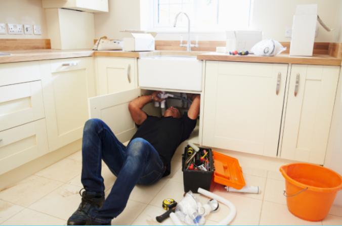 plumbing in frisco tx