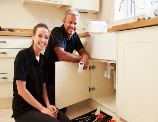 plumbers in greeley co
